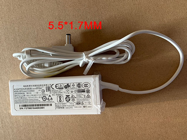 adattatore Acer 19v