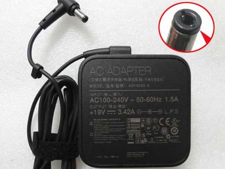 adattatore ASUS PA-1650-66