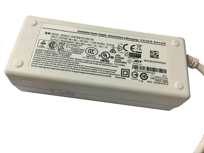 adattatore Bose PSM36W-208
