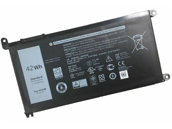 Batteria Dell 3CRH3