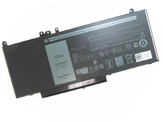 Batteria Dell 6MT4T