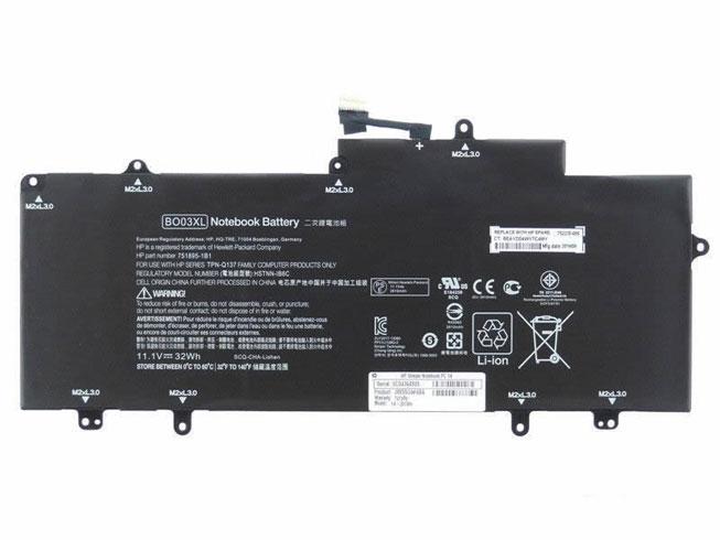 Batteria HP BO03XL