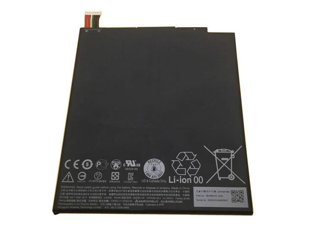 Batteria HTC B0P821007
