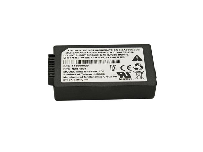 Batteria Nautiz BP14-001200