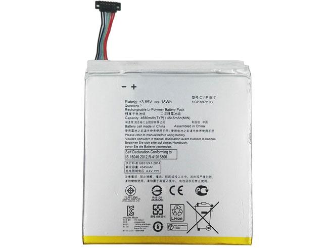 Batteria ASUS C11P1517