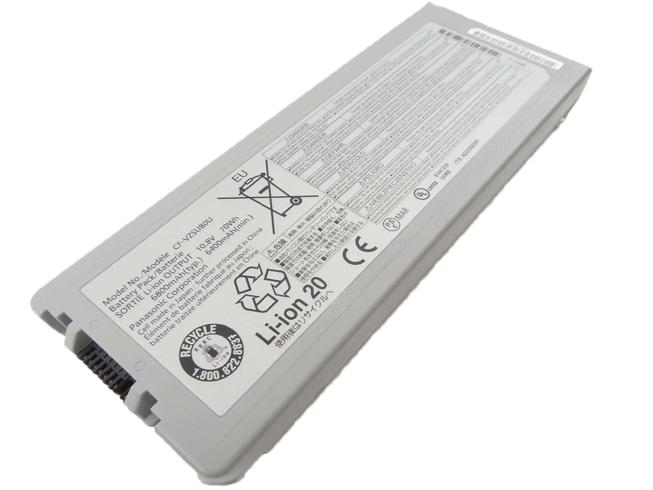 Batteria PANASONIC CF-VZSU80U