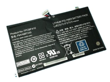 Batteria FUJITSU FMVNBP230