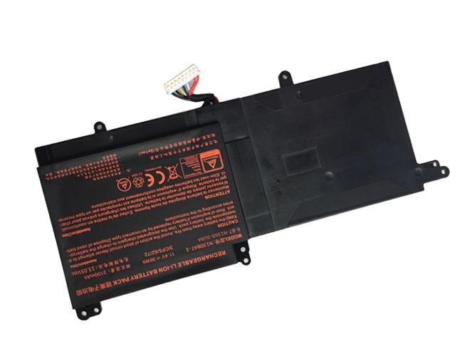 Batteria Clevo N130BAT-3