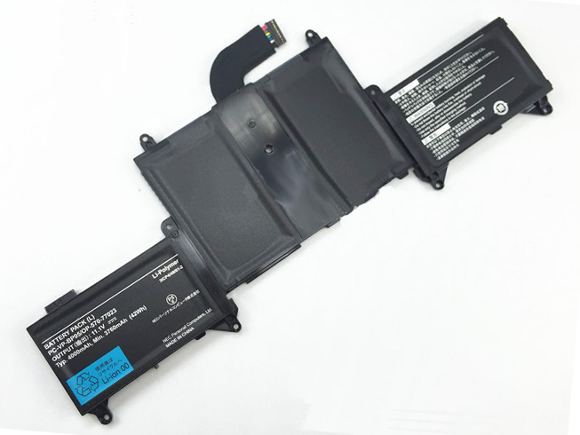 Batteria NEC PC-VP-BP95
