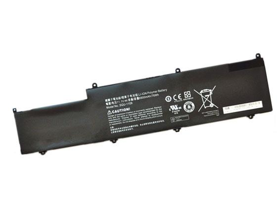 Batteria vizio SQU-1109