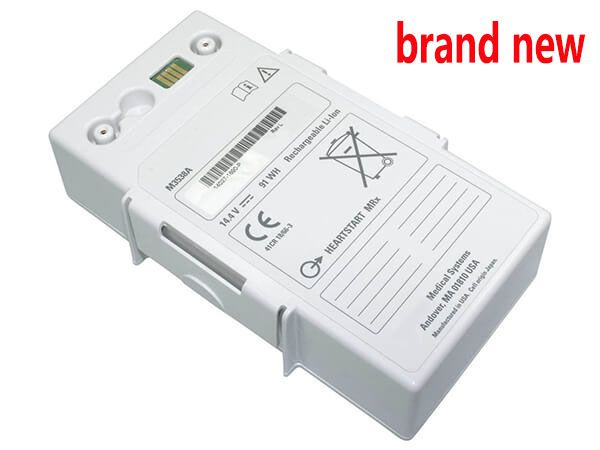 Batteria PHILIPS M3538A
