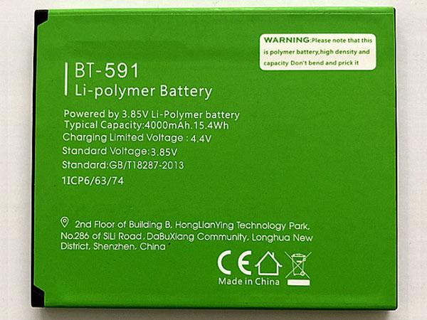 Batteria Leagoo BT-591
