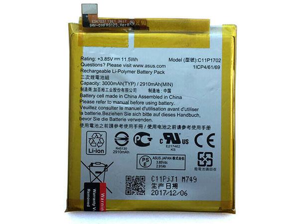 Batteria ASUS C11P1702