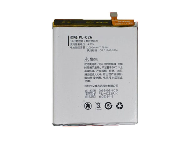 Batteria DOOV PL-C26