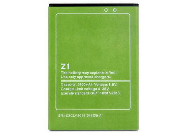 Batteria Kingzone Z1